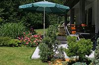 Fűnyírás és kertgondozás