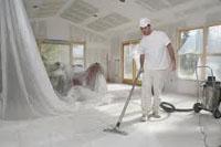 Lakásfelújítás utáni takarítás