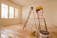 Festés utáni takarítás